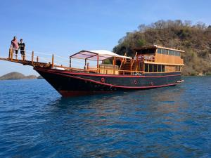 obrázek - Komodo - Rutas Boat