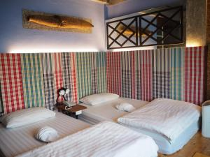 Auberges de jeunesse - Cactus Resort & Hotel