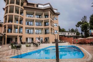 Scheba Hotel