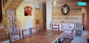 Chalet individuel 12pers. Saint Sorlin d'Arves - Hotel - St Sorlin d'Arves