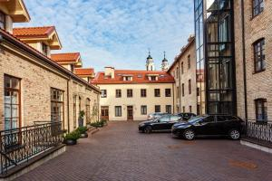 Totally New Luxury Apartment - Vilnius