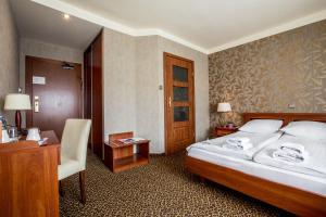 Hotel Diament Vacanza Katowice Siemianowice