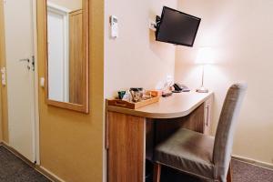 Nevsky Hotel Grand Energy, Hotely  Petrohrad - big - 75
