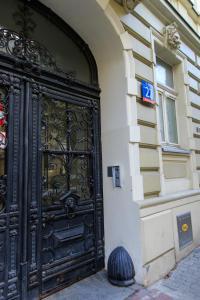 Warszawa Apartments Wilcza, Ferienwohnungen  Warschau - big - 26