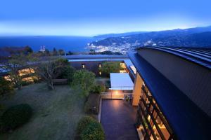 obrázek - Hotel Grand Bach Atami Crescendo