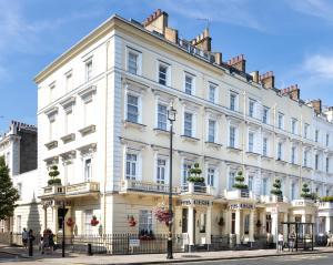 Sidney Hotel London-Victoria - Londres