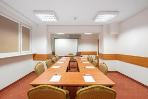 Hotel Reytan, Отели  Варшава - big - 37