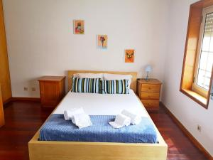 Cozy Apartment with parking - Senhora do Porto