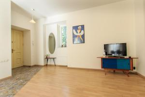 Warszawa Apartments Wilcza, Ferienwohnungen  Warschau - big - 23