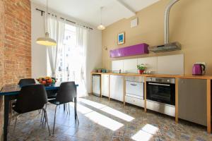Warszawa Apartments Wilcza, Ferienwohnungen  Warschau - big - 17