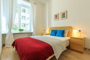 Warszawa Apartments Wilcza, Ferienwohnungen  Warschau - big - 20