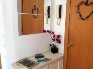 Apartamento Costa Brava, Appartamenti  L'Estartit - big - 21