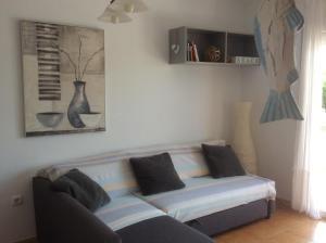 Apartamento Costa Brava, Appartamenti  L'Estartit - big - 24