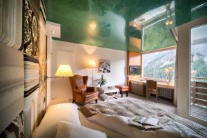 Tschuggen Grand Hotel Arosa (7 of 49)