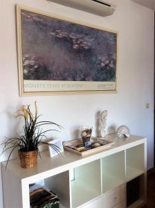 Apartamento Costa Brava, Appartamenti  L'Estartit - big - 26