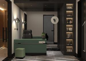 The Westist Hotel & Spa