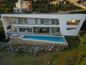 Luxury Amazing View Villa - Skadar