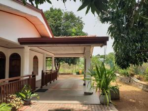 Sihadora Home Stay - Inamaluwa