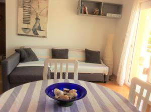 Apartamento Costa Brava, Apartments  L'Estartit - big - 44