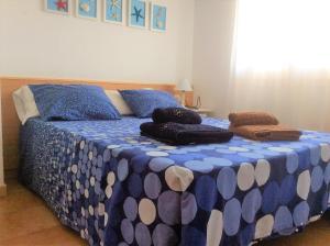 Apartamento Costa Brava, Appartamenti  L'Estartit - big - 37