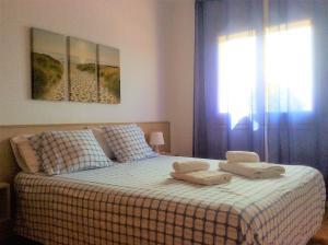Apartamento Costa Brava, Apartments  L'Estartit - big - 42