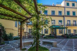 Villa Albina - نابولي