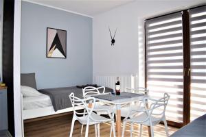 Apartament Fibra Cappuccino
