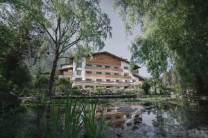 Vegan Hotel La Vimea - AbcAlberghi.com