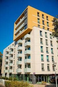 JUGINS Apartments Comfort