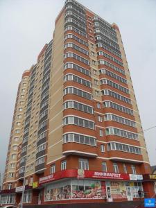 Апартаменты на 50 лет НЛМК, Appartamenti  Lipetsk - big - 13