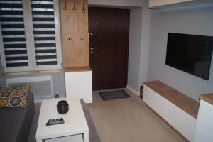 Studio Apartament Grey