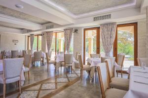Villa Sintica, Hotely  Sandanski - big - 24
