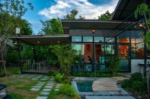 VWARA at Buriram Resort - Ban Nong Bua