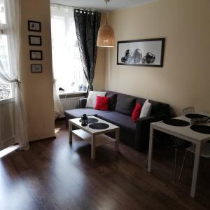 Quiet-Apartments Centrum II
