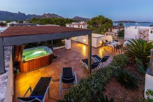 obrázek - Luxury Penthouse La Nau Near The Sea