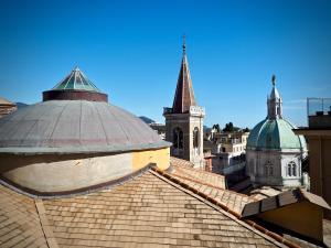 Dimora Palestro Con Aria Condizionata E Panorama - AbcAlberghi.com