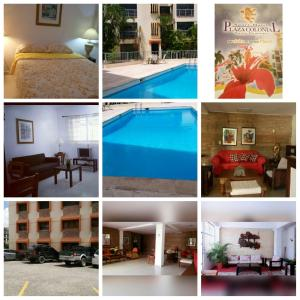 Apart-Hotel Plaza Colonial