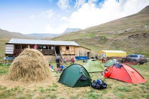 guesthouse Girevi - Kitlikh
