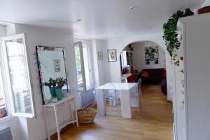 Appartement familial - Asnières-sur-Seine