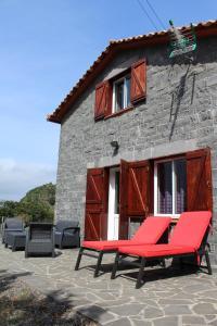 Lameiros Cottage São Vicente