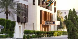 Radisson Blu Hotel, Jeddah, Отели - Джидда