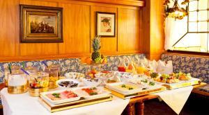 Wittelsbacher Hof Swiss Quality Hotel, Hotely  Garmisch-Partenkirchen - big - 25