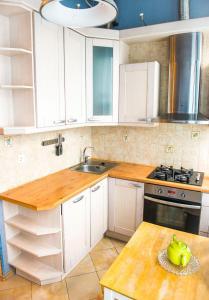 W Apartament Lenina 9 - Niyemelya