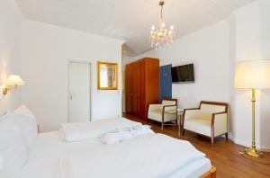 Wittelsbacher Hof Swiss Quality Hotel, Hotels  Garmisch-Partenkirchen - big - 5
