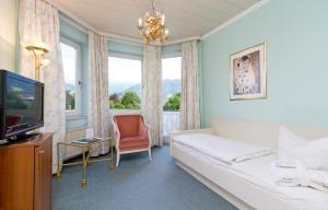 Wittelsbacher Hof Swiss Quality Hotel, Hotels  Garmisch-Partenkirchen - big - 29