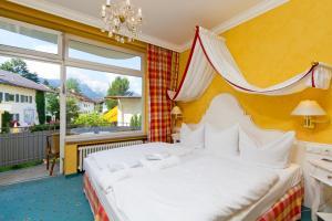 Wittelsbacher Hof Swiss Quality Hotel, Hotels  Garmisch-Partenkirchen - big - 28
