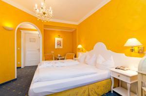 Wittelsbacher Hof Swiss Quality Hotel, Hotels  Garmisch-Partenkirchen - big - 27