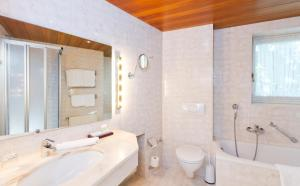 Wittelsbacher Hof Swiss Quality Hotel, Hotels  Garmisch-Partenkirchen - big - 8
