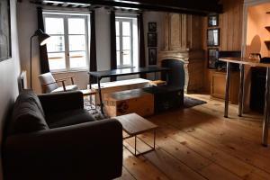 obrázek - Grand appartement centre historique
