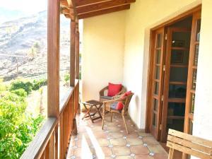 Casita Brego - A Tranquil and Restful Rural Retreat!, San Sebastian de la Gomera